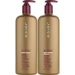 Joico K-pak Color Therapy Shampoo & Conditioner 16.9 Oz Duo Set by Joico