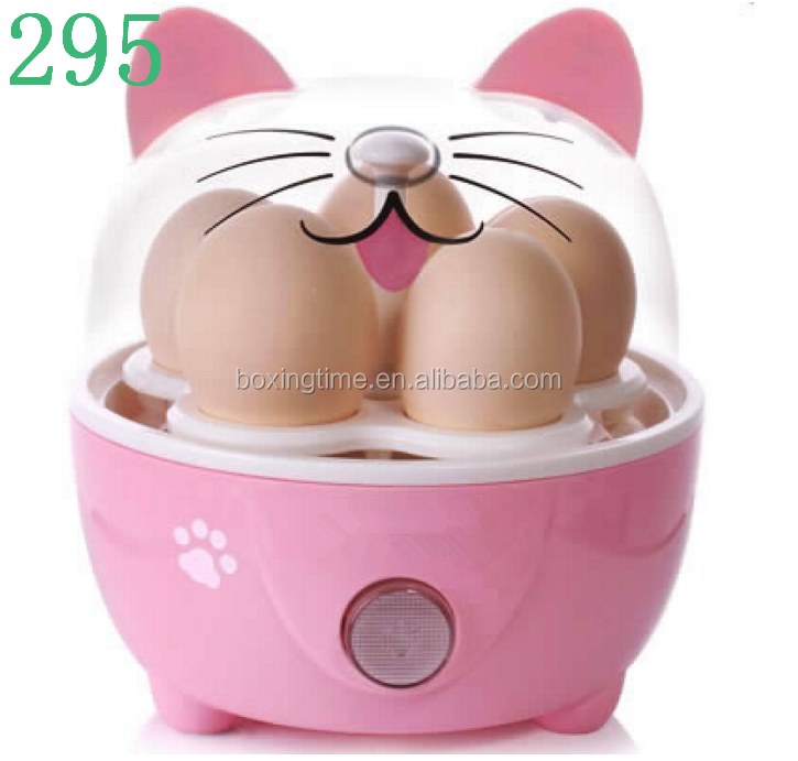 Hot Sale Easy Carry Electric Food Steamer Bun Steam Cooker