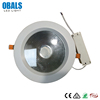 Aluminum Body Lights White Architectural Recessed Spotlight LED Downlight