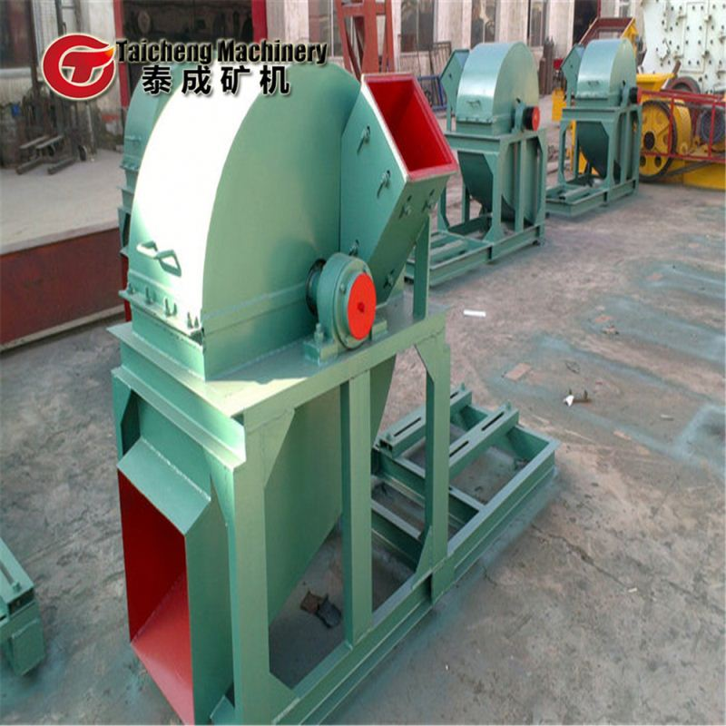 High effect large coir pith crusher machine with low production cost