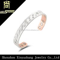 online design mens copper bands