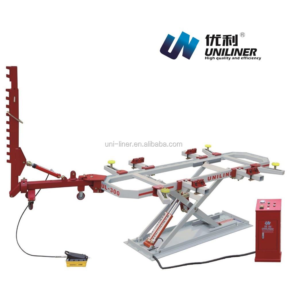 Finden Sie Hohe Qualität Auto Richten Rahmen Maschine Hersteller und ...