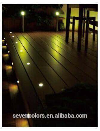 Ip65 Dc12v Waterproof Mini Led Deck Floor Lighting Sc F101a Micro Lights Decorative Product On