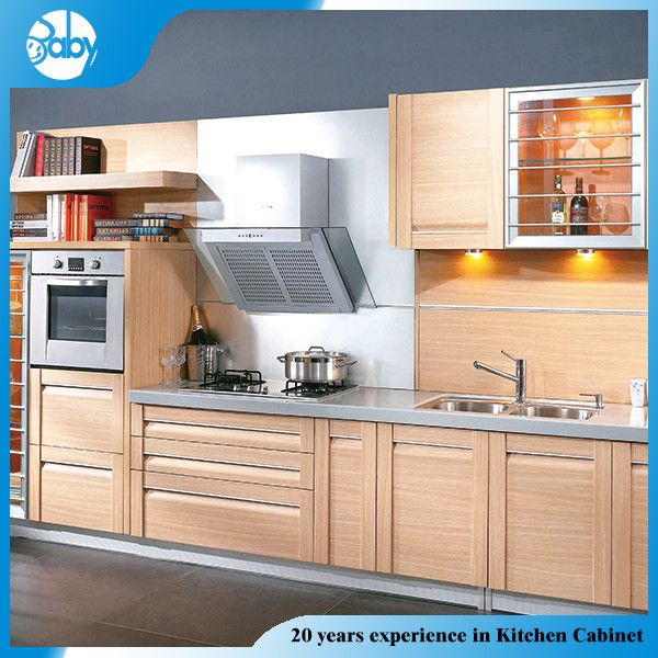 Panda Kitchen Cabinets China