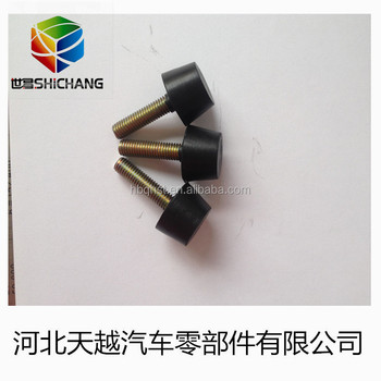 Medical Rubber Stopper/rubber Furniture Stopper/rubber Car Stopper