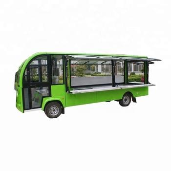 Fast Food Fast Food Van In India Electrical Fast Food Carts - Buy Food  Bus,Mobile Catering Food Van,Food Van For Sale Product on Alibaba com