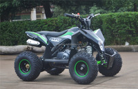 NEW 70CC 90cc mini ATV 4 stroke Electric start with 6