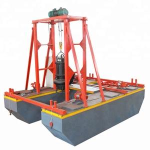 Sand Barge Dredger, Sand Barge Dredger Suppliers and