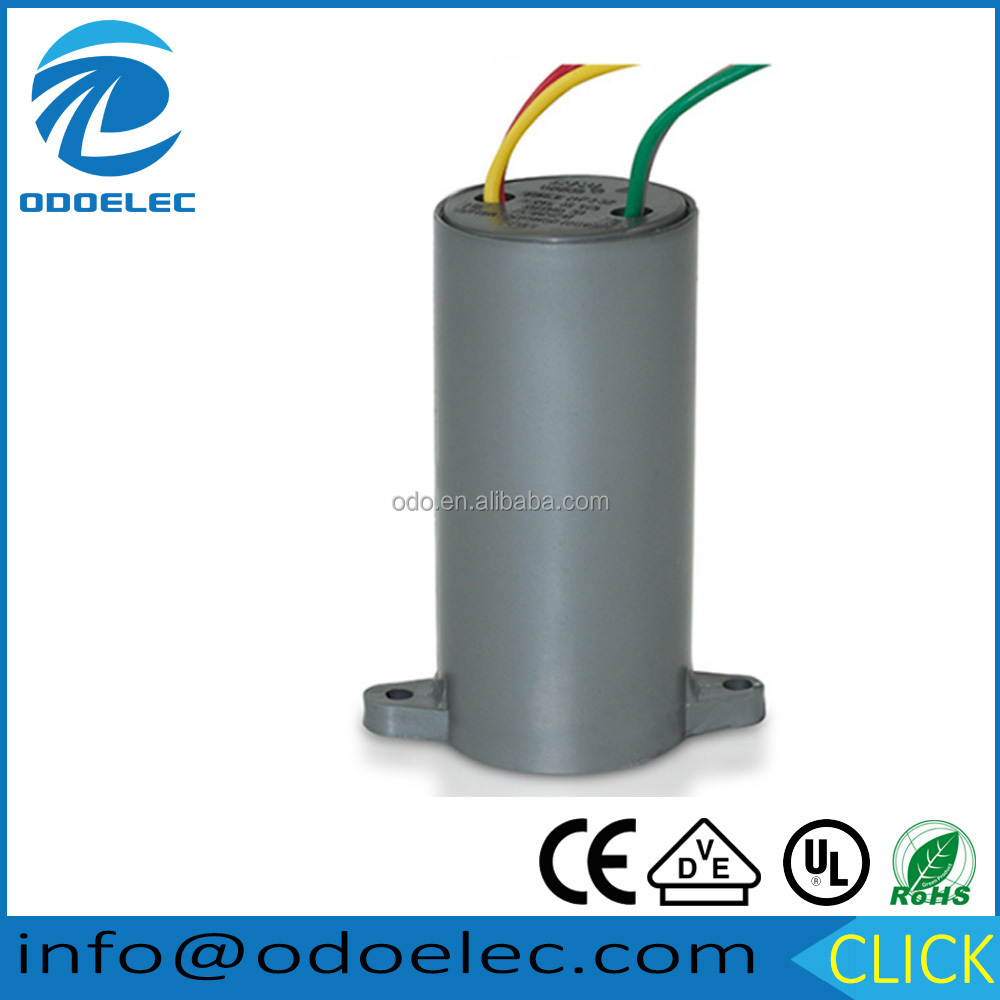 2017 STABILE roshe run capacitor for power cable