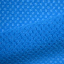 Wholesale 100% polyester knitted velvet fabric for dress/ stuffed toy