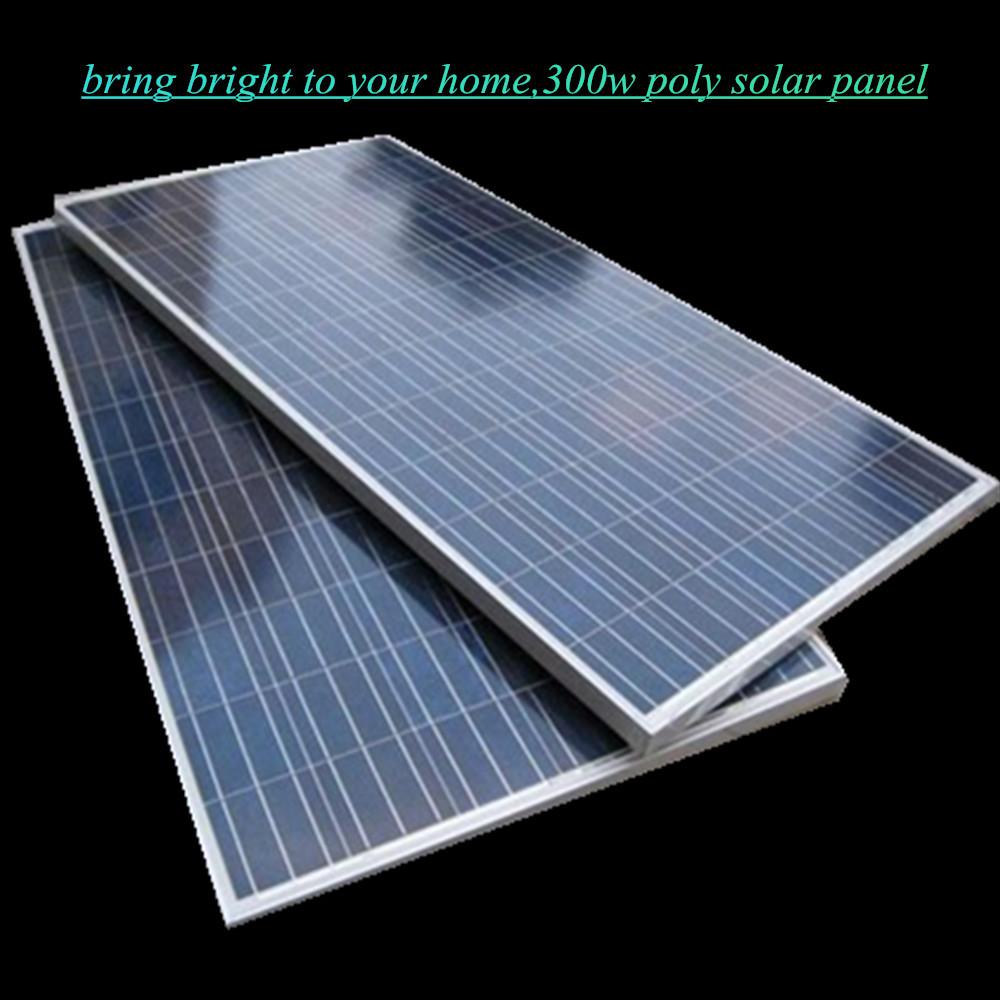 280w 24v Monocrystalline Solar Panels, 280w 24v Monocrystalline ...