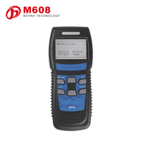 2015 Best quality Professional OBD2 Scanner Tool M608 with good price for MITSUBISHI