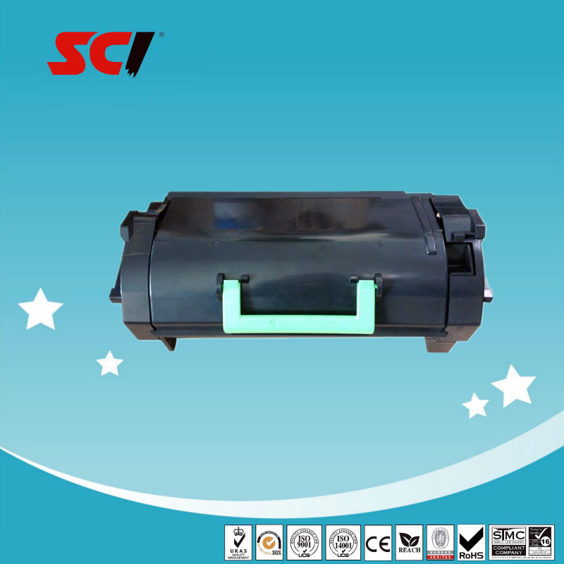 Factory price for Lexmark MS810 MS811 MS812 toner cartridge