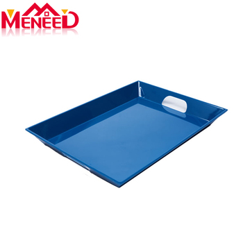 High quality Chinese products fast food tray for wholesale