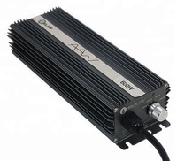 High Quality Dimmable Electronic Digital 600W Ballast for HPS/MH Lamp