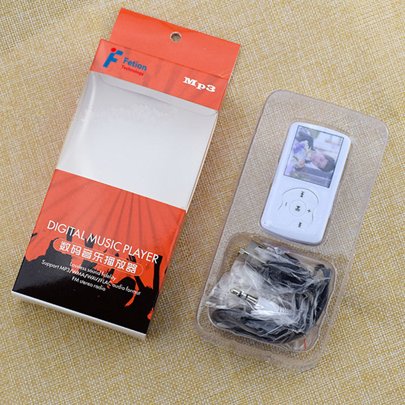 "Coby mp768-4g 2. 4"" touchpad video mp3 player (4gb) mp768-4g."