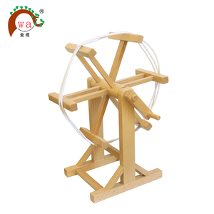 Spinning wheel children wooden toys,china kids toys