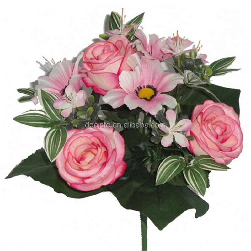 Metal Flower Bouquet, Metal Flower Bouquet Suppliers and ...
