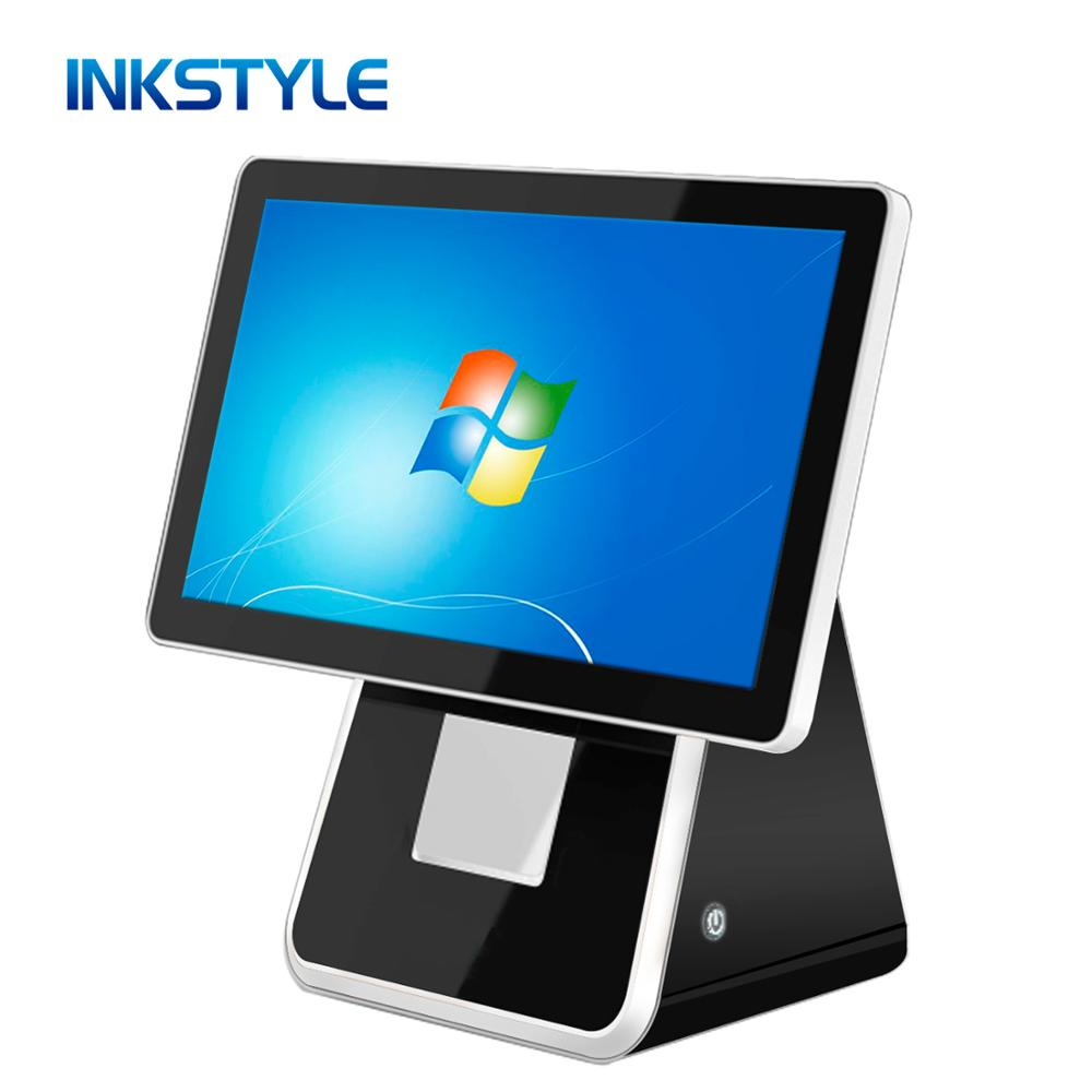 Inkstyle All IN One Desktop Touch Screen POS Sistema POS/POS/Registratore di cassa