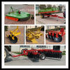 Agricultural Implements for Soil Preparation