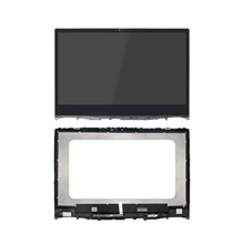 For Lenovo Ideapad Flex 6-14ARR LCD Touch Screen Assembly With Bezel 81HA0008US 81HA000AUS 81HA000DUS 81HA0007US