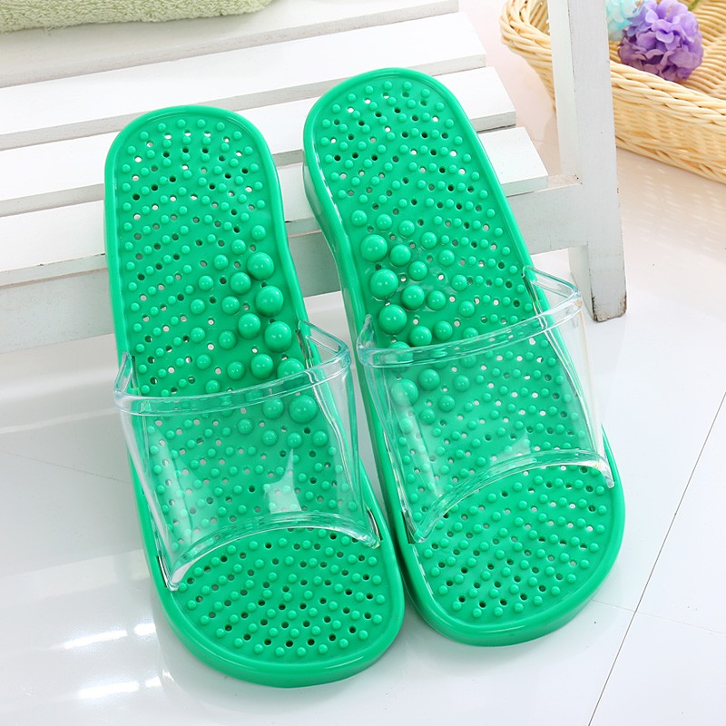 BEIXIDUO Japanese Massage <strong>Slippers</strong> for Female - Provides Various Health Benefits