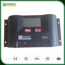 GWIEC New China Products For Sale Pwm 10A Ce Rohs Solar Charge Controller