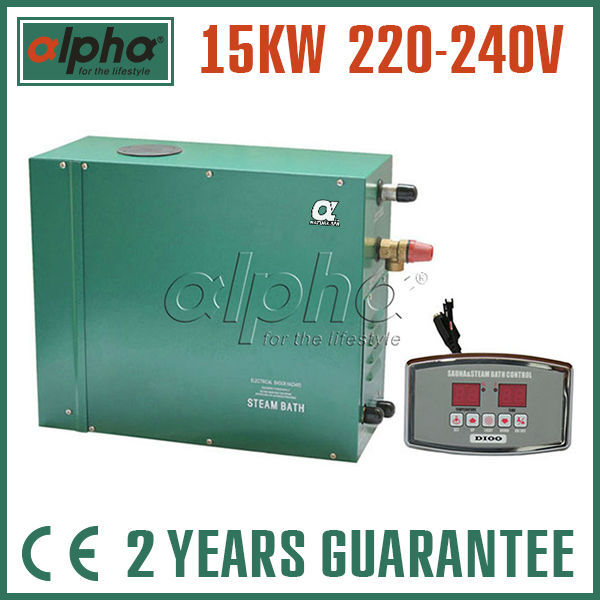 Automatic Sitemap Generator: Free Shipping 15KW220-240V 50HZCommercial/domestic Use