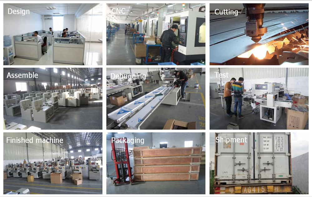 Cookies Packing Machine,Chopstick Packing Machine,Automatic Pillow ...