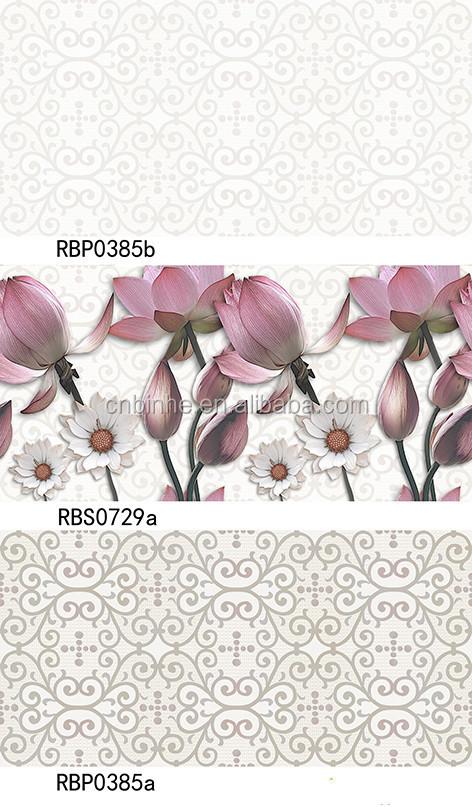 Bathroom Design Karachi china supplier 300x450mm 300x600mm ceramic wall tiles,modern house