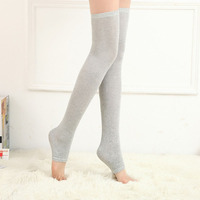 Best Quality Girls Knee High Cotton Stockings