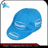 Custom Breathable Cotton Bicycle Cycling Cap