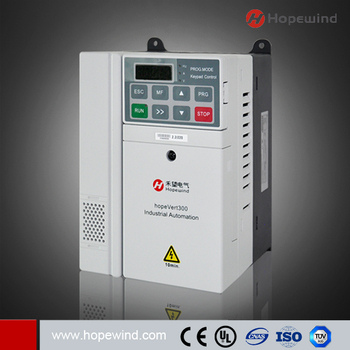 Single Phase Frequency Converter 50hz 60hz Inverter Motor
