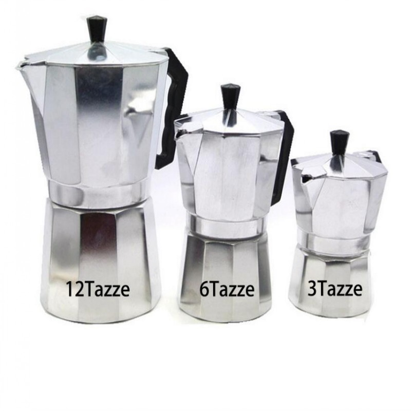 trade assurance wholesale price portable drip moka coffee maker