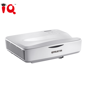 Home Cinema Theater Laser DLP Projector XGA ShortThrow Mini Projector