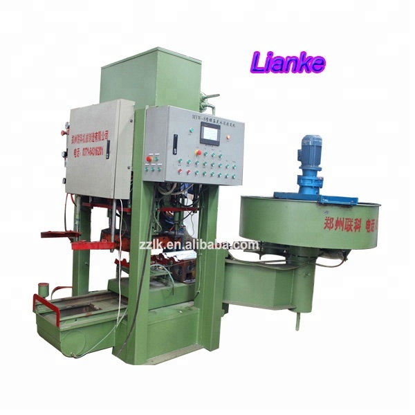 Simplex Machine For Roof Tiles/Roof Tile Making Equipment Company