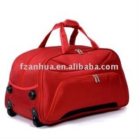 2012 durable Trolly Travel Bag
