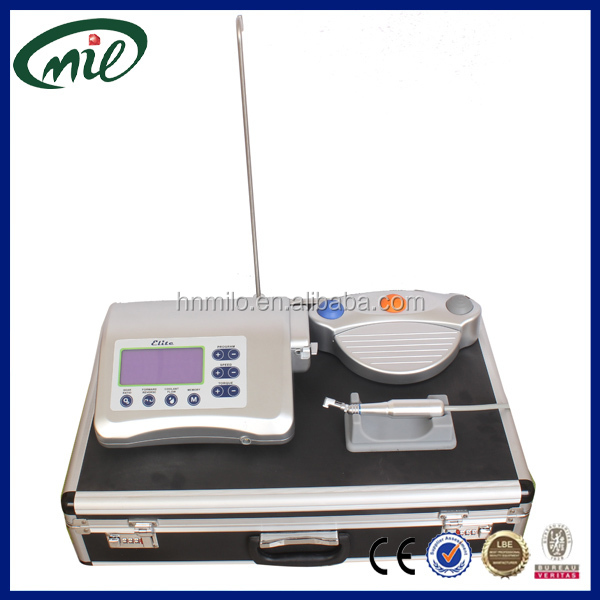 China dental lab instrument material dental implant motor/mis implants