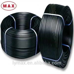 Professional Supplier HDPE 1 Inch Drip Irrigation Pipe