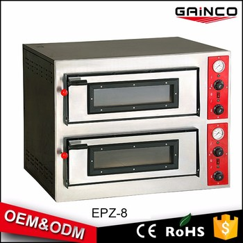 Restaurant Kitchen Oven oem odm restaurant kitchen stainless steel pizza cake baking oven
