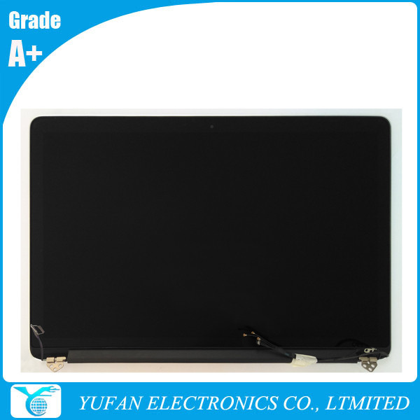 LCD Assembly for Macbook A1398 - 661-5732 / 661-6056 / 661-717 / 661-6529 / 661-8310 / 661-8153 / 661-02532