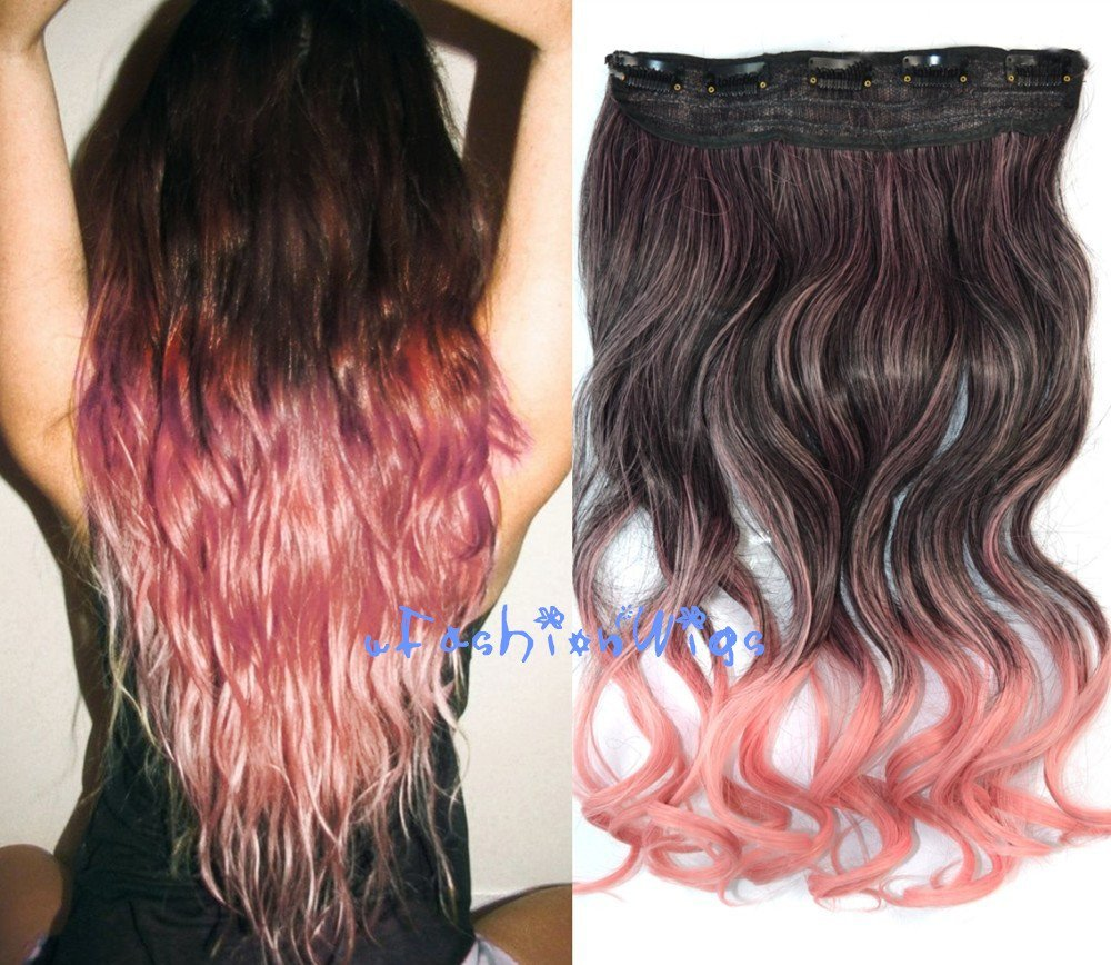 Cheap Black Pink Hair Find Black Pink Hair Deals On Line At Alibaba