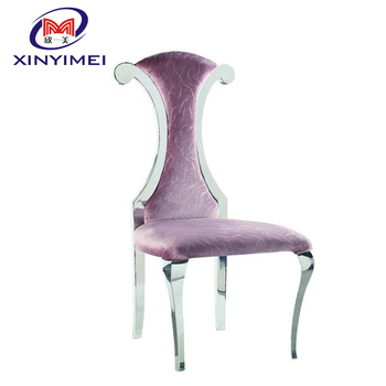 Wholesale popular high quality used wedding chairs for wedding reception
