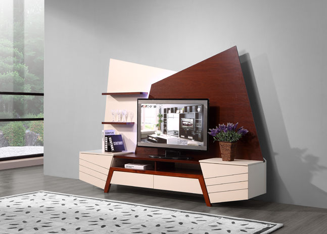 Living Room Display Cabinet Tv Unit Design For Hall Cheap Modern Tv Stand Price Home Furniture Entertainment Unit Furniture View Tv Unit Design For Hall Zoe Product Details From Foshan Qiaoyi Furniture Co