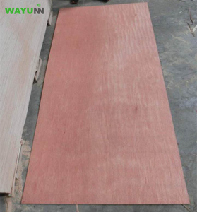 Wholesale Cheap 4x8 3mm Bintangor/Poplar Packing Plywood