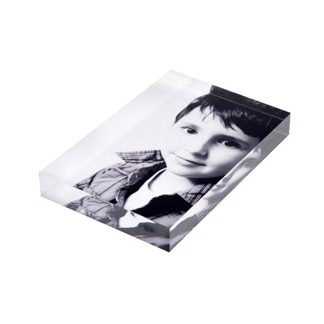 Transparent acrylic board Customizable Plexiglass Printing
