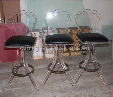 clear acrylic bar stools clear acrylic bar stools suppliers and at alibabacom
