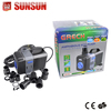 SUNSUN CTP-5000 Good sell water pump for mini water fountain
