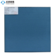 Ocean Blue Tinted Tempered glazed facade