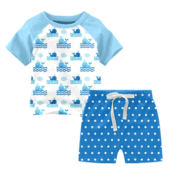 3b171d7d5 Hot Sale Modern Fashion Baby Boys Clothes Children Stylish Clothing ...